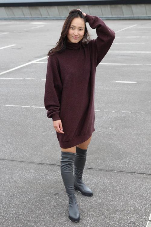 Humanoid Naava Sweater