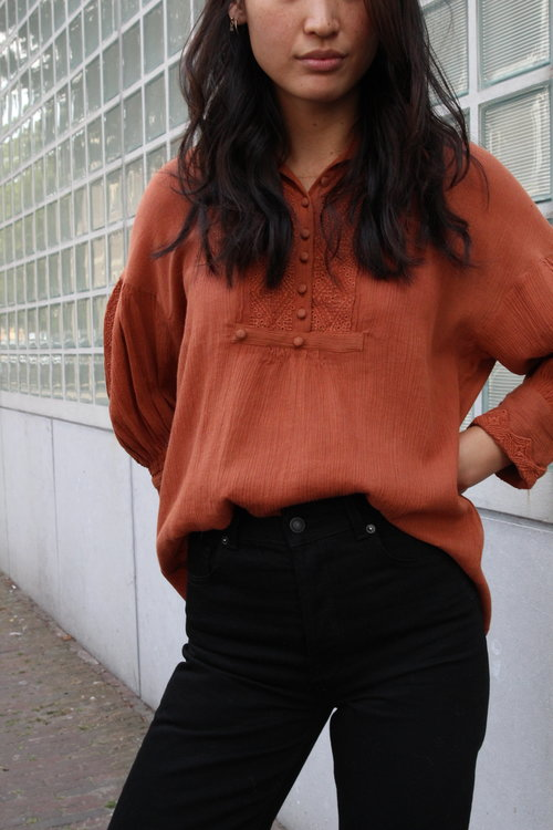 Sessun Sadashiva blouse
