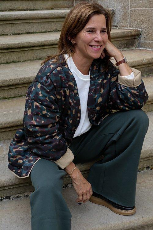 Humanoid Hesper jacket