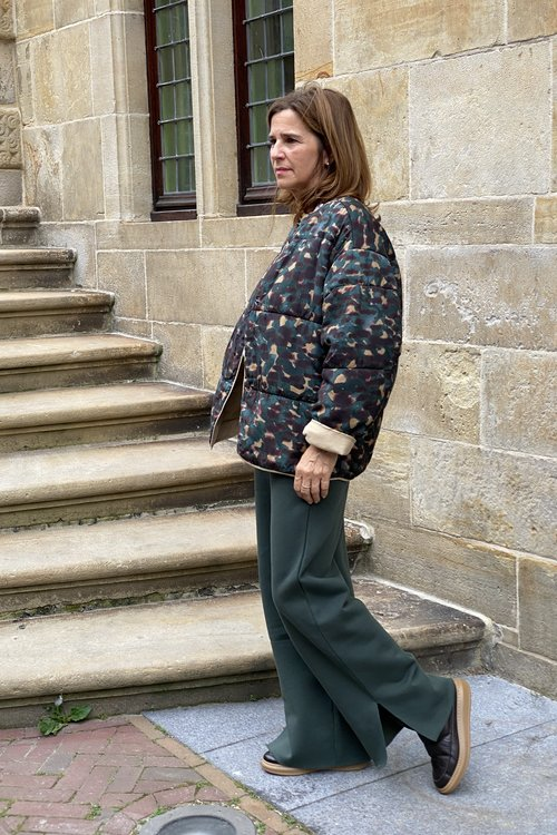 Ame Antwerp Casta pants