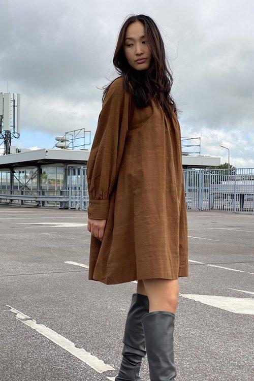 Rabens saloner Felice short dress