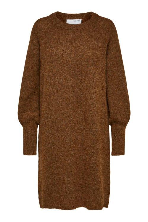 Selected Femme Lulu Knit Dress