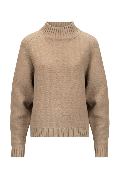Knit-ted Quinn Pullover