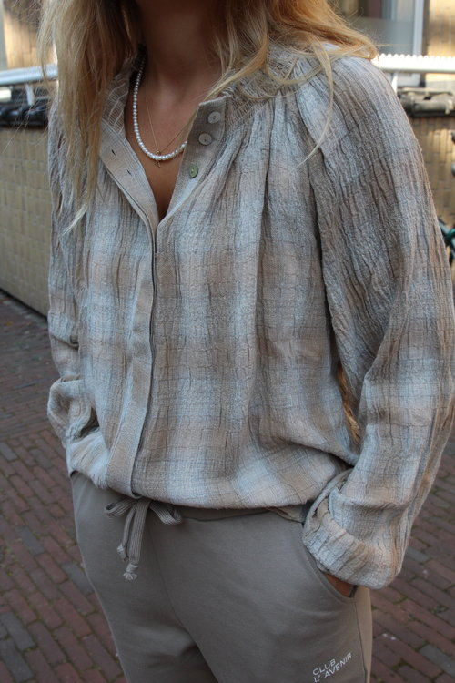 Ruby Tuesday Cane Blouse