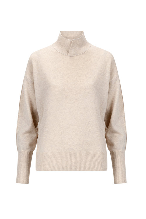 Knit-ted Lois Pullover