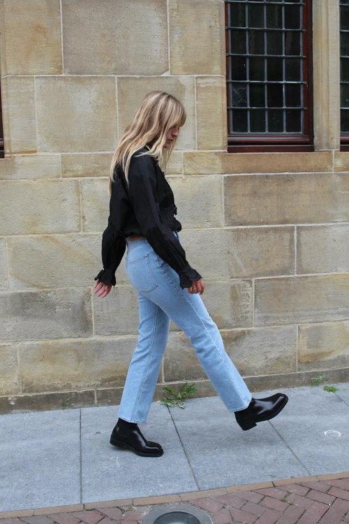 Tomorrow Marston Jeans