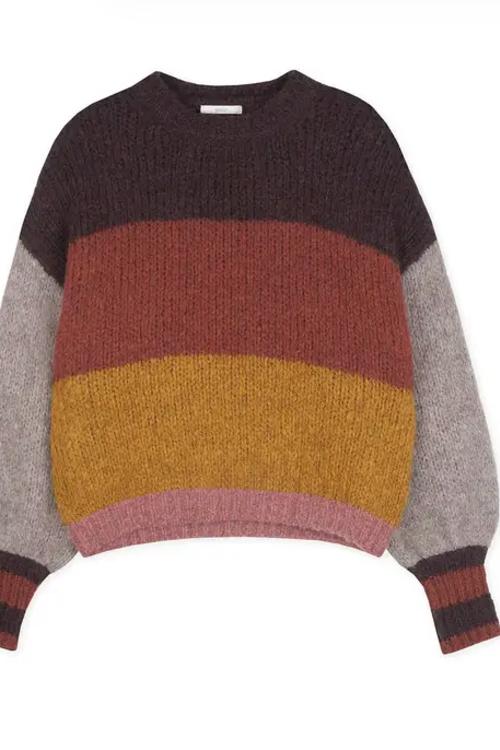 Sessun Americana Knit