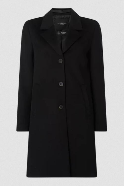 Selected Femme Sasja Coat