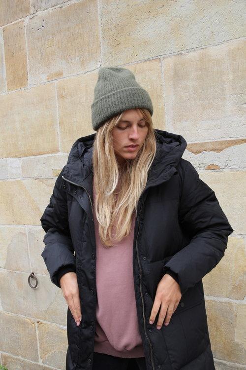 Selected Femme Linna Knit Beanie