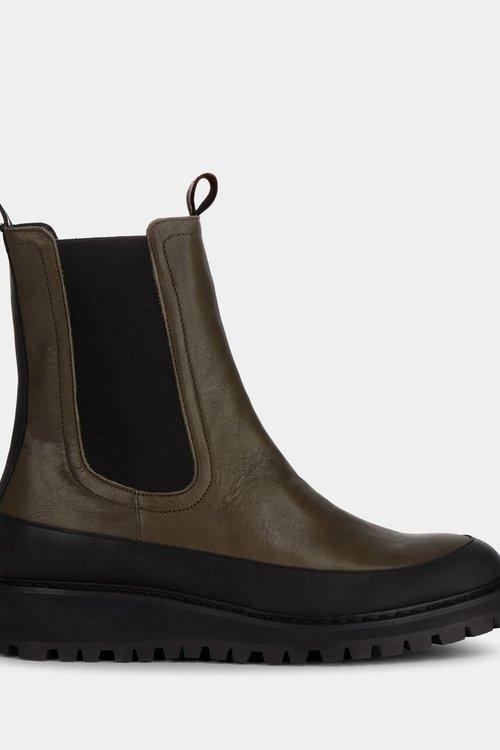 Ivylee Iowa boots