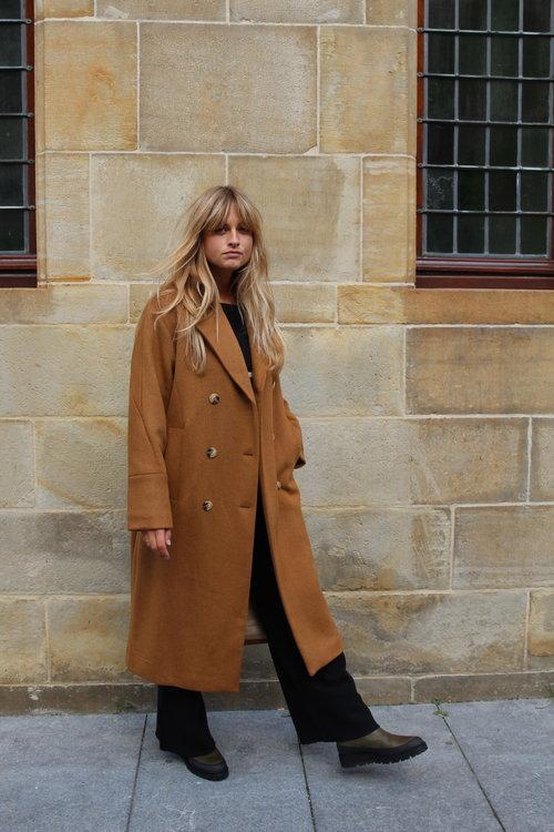 Selected Femme Ellen wool coat