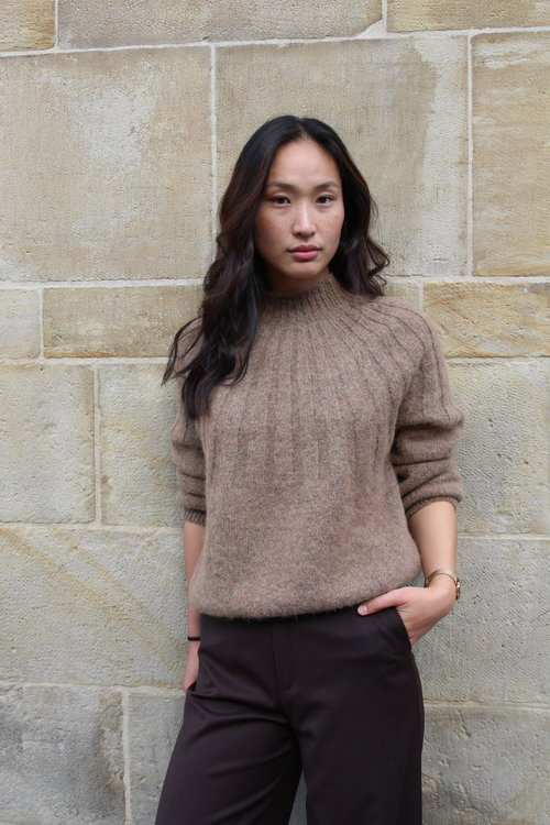 By Bar Zoe Pullover