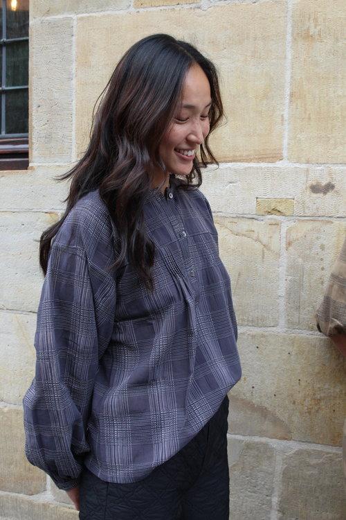 Graumann Alba shirt