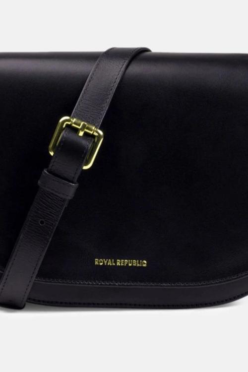 Royal Republiq Raf Curve Bag