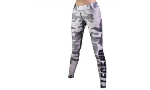 Fitness kleding dames