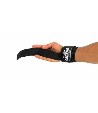 Legend Fitness Straps Legend Grip
