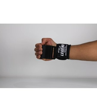 Legend Fitness Haak Legend power grip