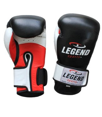 Legend Leren Bokshandschoenen Legend Power