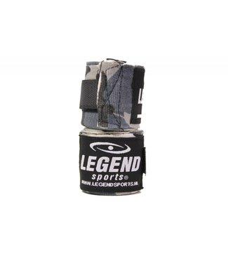 Legend Bandages 4,5M Legend Premium  diverse kleuren