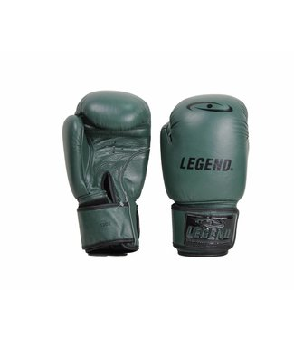 Legend bokshandschoenen kind 6oz Army