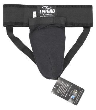 Legend Sports Dames Tok metaal - Kruisbeschermer Pro Protect