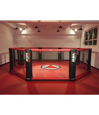 Legend Sports MMA Octagon ring