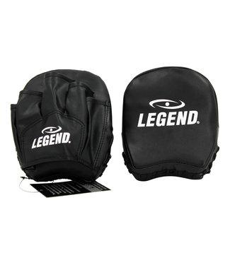 Legend Sports Stootkussen Legend speedy skintex zwart
