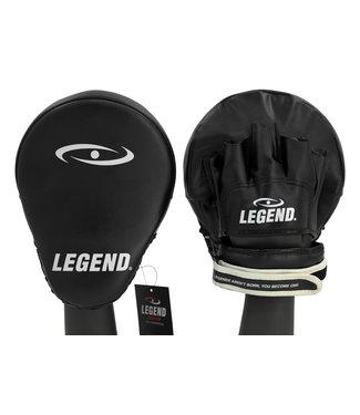 Legend Sports Stootkussen Legend Quality Zwart skintex