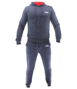 Legend Sports Joggingpak DRY-FIT PRO Navy