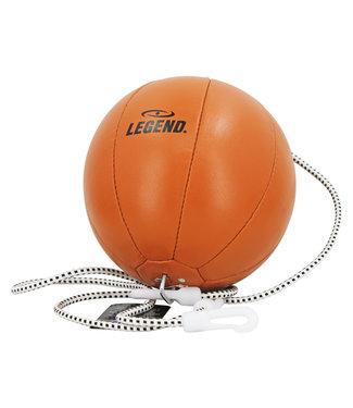 Legend Sports Double end Ball Legend Lederen Retro