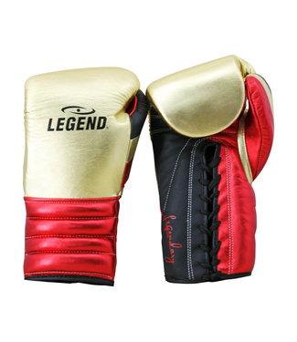 Bokshandschoenen Limited Edition Legendary Fighters -