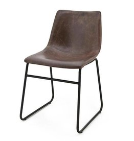 By-Boo Chair leatherlook