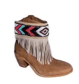 Damn Chief Black Elk Bootbelts