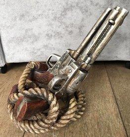 Damn Flessenrek pistolen 1 fles