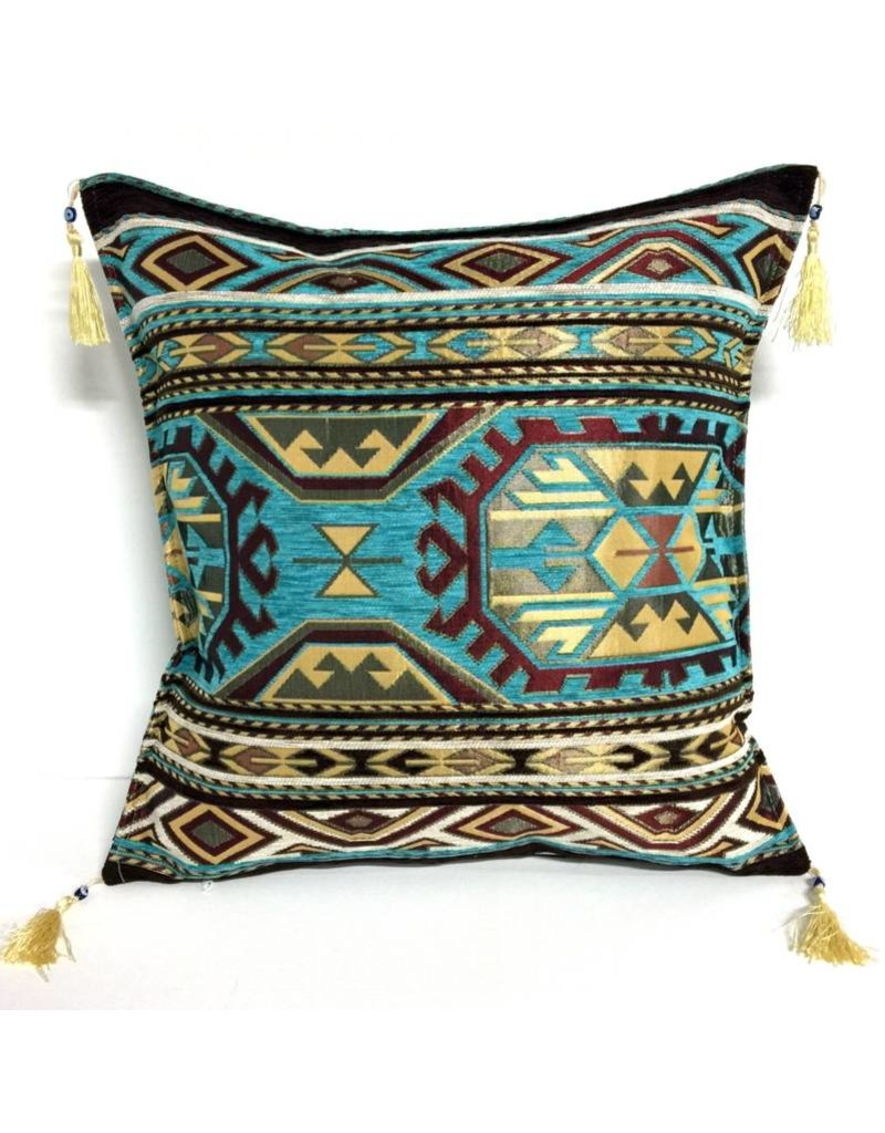 esperanza-deseo Maya pillow case / cushion cover ± 45x45cm