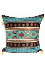 esperanza-deseo Peru pillow case / cushion cover ± 70x70cm