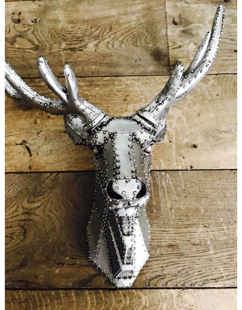 By-Boo Metal Deer