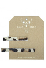 Love Ibiza HAIR BANDS WORKOUT - Set of 3