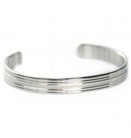 Love Ibiza Armband Joy zilver