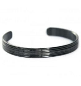 Love Ibiza Armband Joy zwart