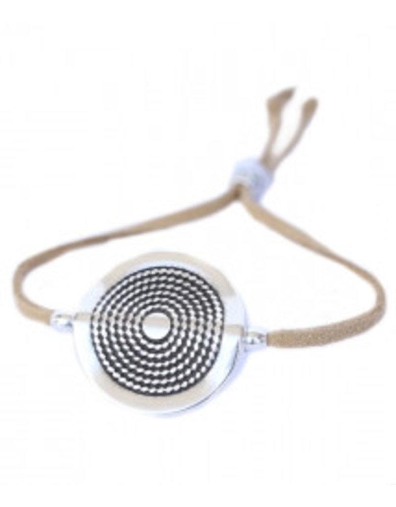 Love Ibiza Bracelet mandala sand