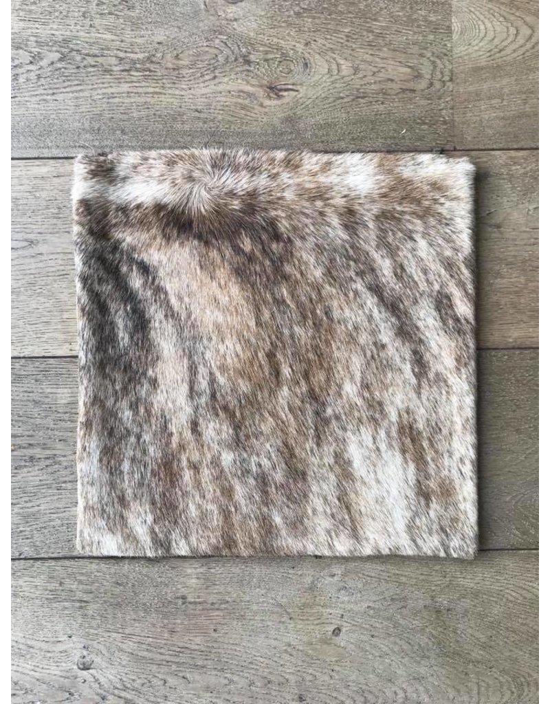 Damn Cushion cover animal coat