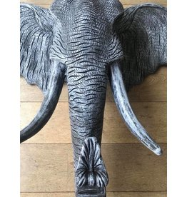 Damn Elephant Big MaMa