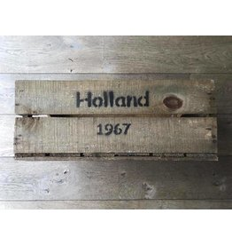 Damn Kist Holland