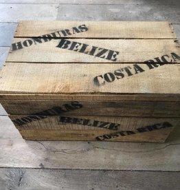 Damn Kist Belize