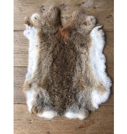 Damn Rabbit fur M white - Copy