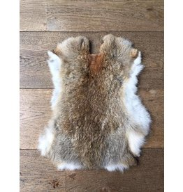 Damn Rabbit fur M white - Copy - Copy