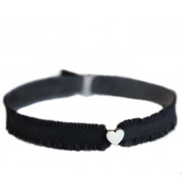 Love Ibiza choker STAR - Copy - Copy