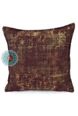 esperanza-deseo Throw pillow industrial - Copy