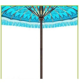 Damn Parasol large blue - Copy - Copy